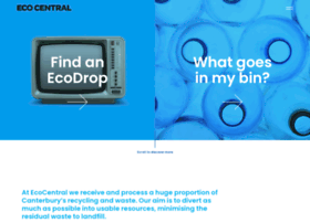 ecocentral.co.nz