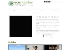 ecochamber.com