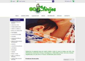 ecochinijos.com