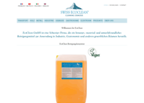 ecoclean.ch