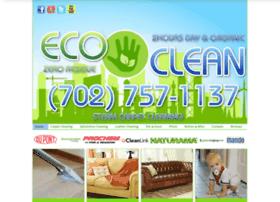 ecocleanlv.com