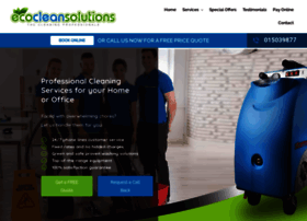 ecocleansolutions.ie