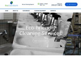 ecocleanworld.co.za