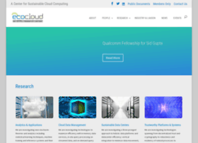 ecocloud.ch