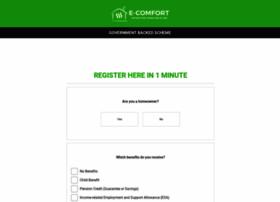 ecocomfort.co.uk