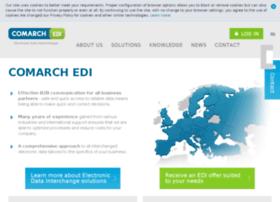 ecod-portal.comarch.com