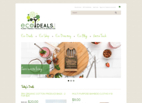 ecodeals.co.nz