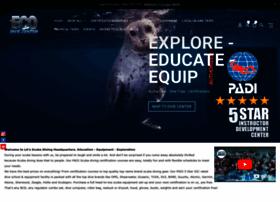 ecodivecenter.com