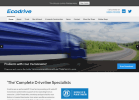 ecodrive.co.uk
