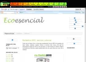 ecoesencial.boosterblog.es