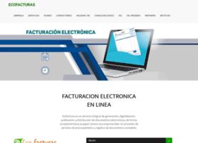 ecofactura.com.gt