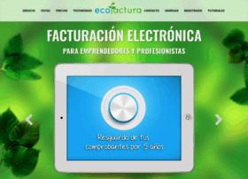 ecofactura.mx
