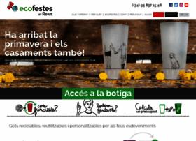 ecofestes.com