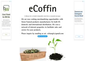 ecoffin.com