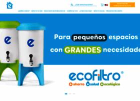ecofiltro.org