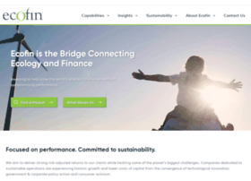 ecofin.co.uk
