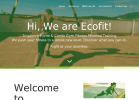 ecofit.com.sg