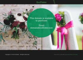 ecoflower.com