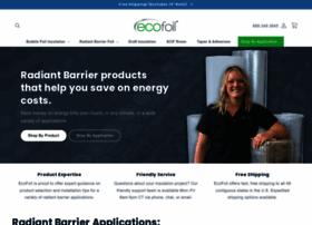 ecofoil.com
