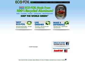 ecofoilpans.com