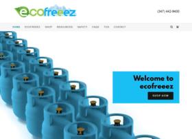 ecofreeez.com