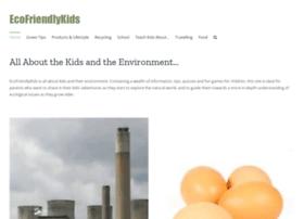 ecofriendlykids.co.uk