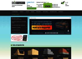 ecofundament.ru