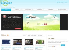 ecofusion.com