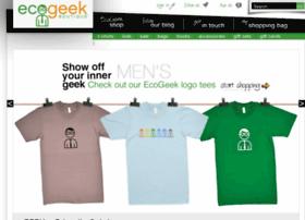 ecogeekboutique.com