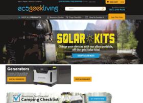 ecogeekliving.com