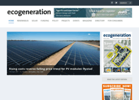ecogeneration.com.au