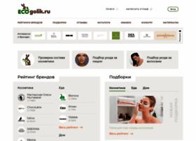 ecogolik.ru