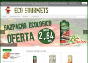 ecogourmets.com