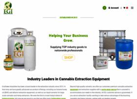 ecogreenindustries.net