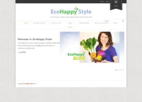 ecohappystyle.com