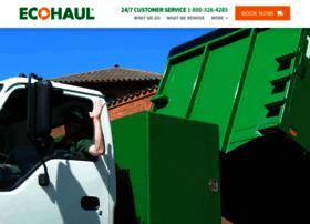 ecohaul.com