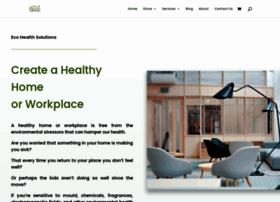 ecohealthsolutions.com.au