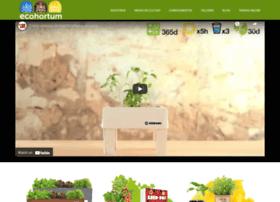 ecohortum.com