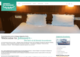ecohouseboat.com