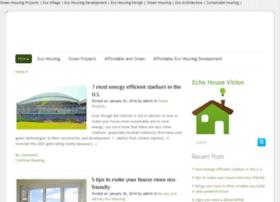 ecohousevision.com