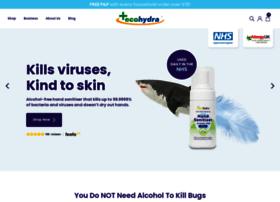 ecohydra.com