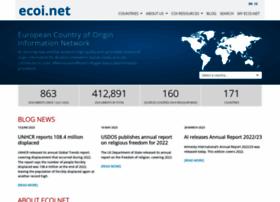 ecoi.net