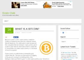 ecoinclub.com