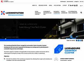 ecoinnovationcluster.lu