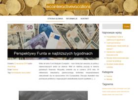 ecointeractivevacations.com