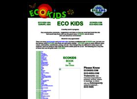 ecokids.com