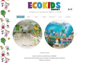 ecokidsbuffet.com.br