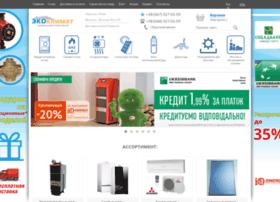 ecoklimat.com.ua