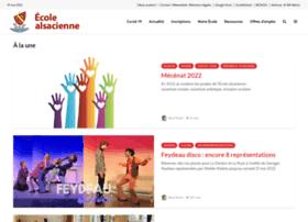 ecole-alsacienne.org