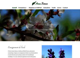 ecole-aroma-sciences.fr